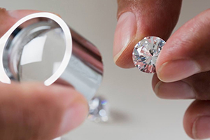 Cleanliness of diamond - Clarity
